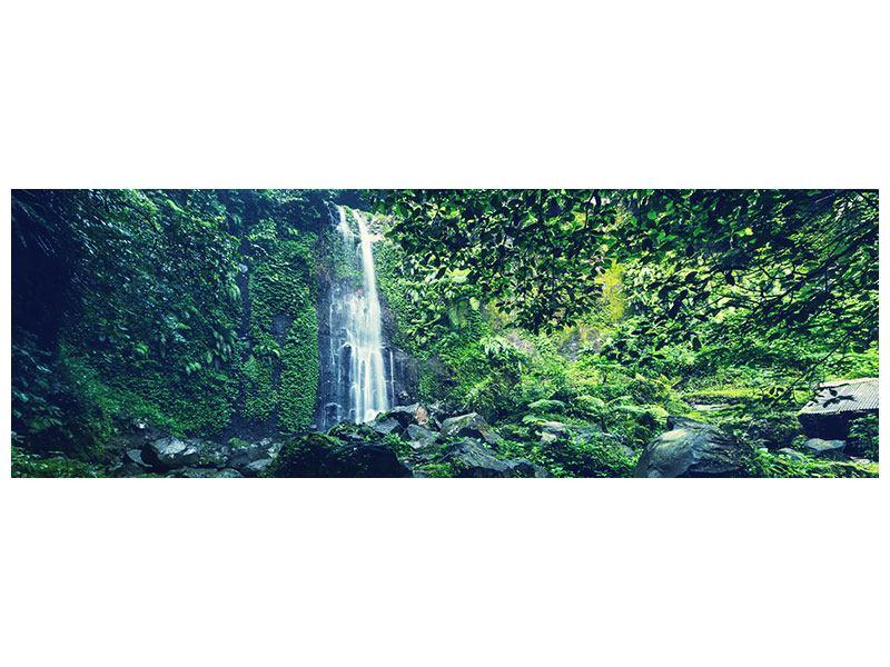 Acrylglasbild Panorama Natur