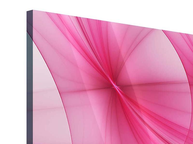 Acrylglasbild 3-teilig Abstrakt Daylight