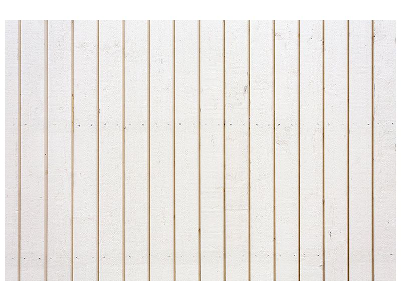 Acrylglasbild Mediterranes Holz