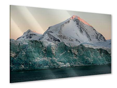Acrylglasbild Die Antarktis