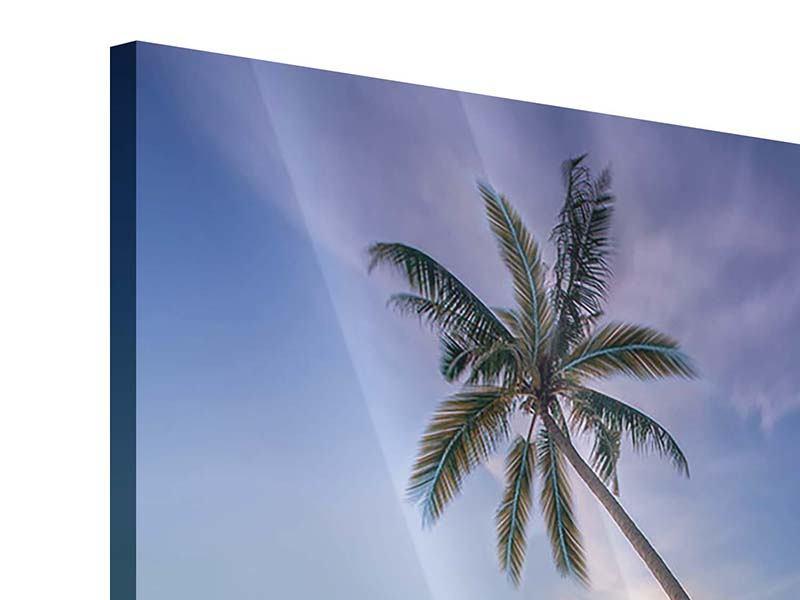 Acrylglasbild Strandfeeling