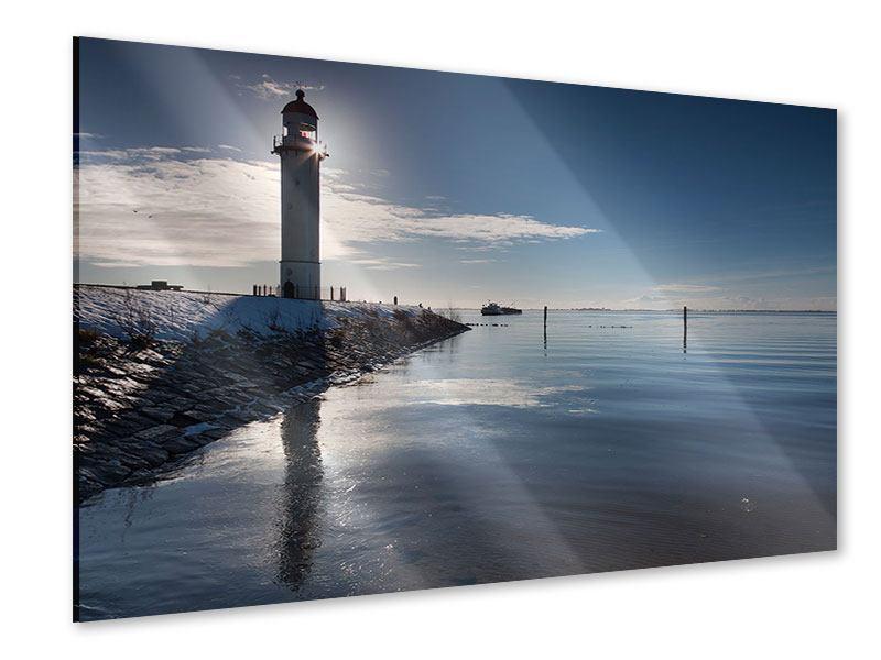 Acrylglasbild Sailing