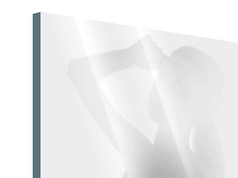 Acrylglasbild Aktmodel