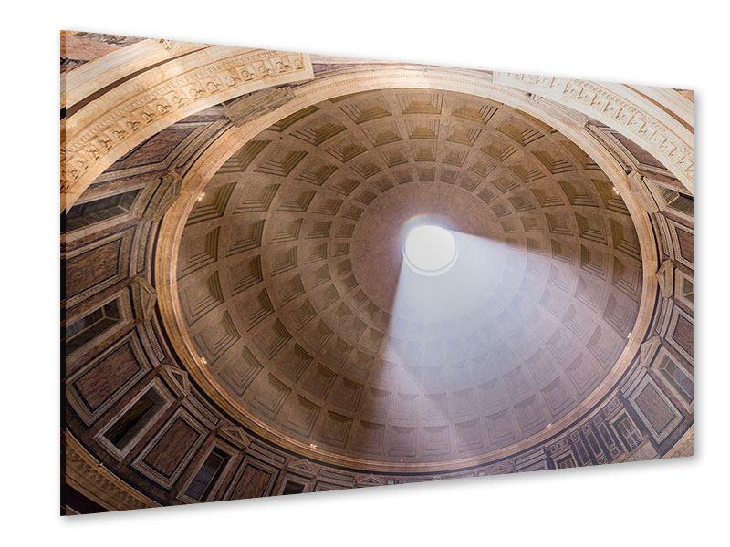 Acrylglasbild Petersdom