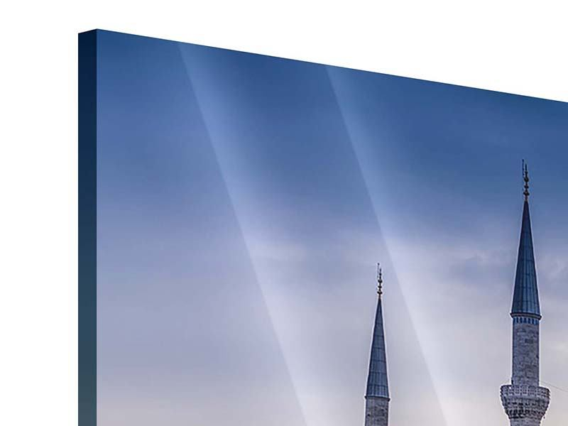Acrylglasbild Istanbul