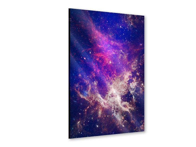 Acrylglasbild Das Universum
