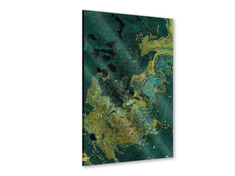 Acrylglasbild Kunstvoller Marmor