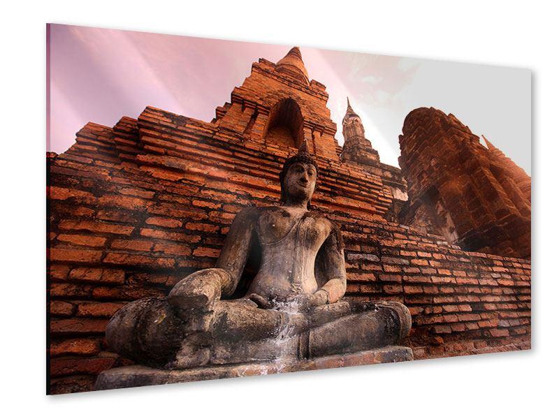 Acrylglasbild Sukhothai