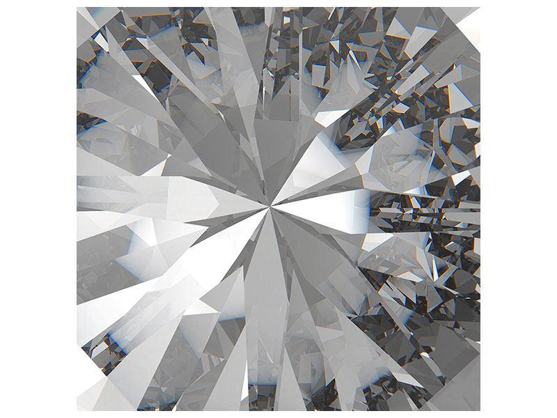 Acrylglasbild Riesendiamant