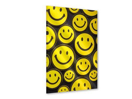 Acrylglasbild Smileys