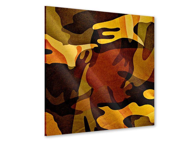 Acrylglasbild Military