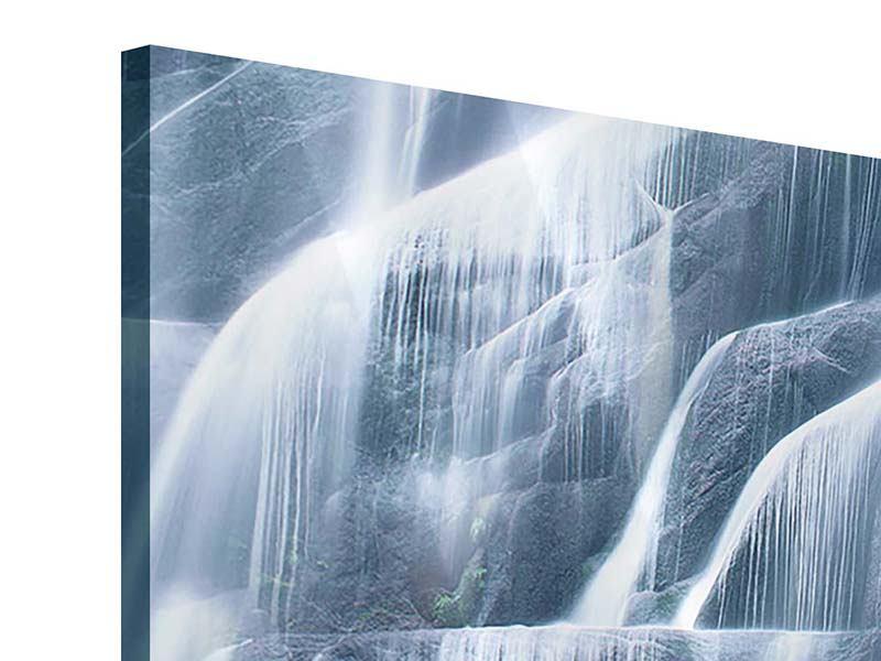 Acrylglasbild Waterfall