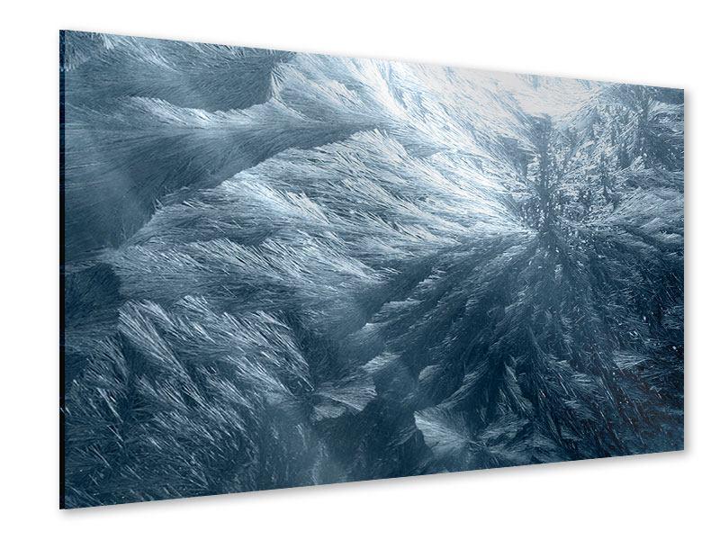 Acrylglasbild Eis