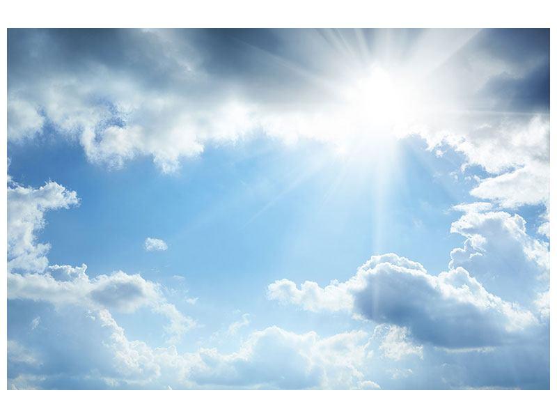 Acrylglasbild Himmelshoffnung