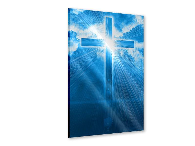 Acrylglasbild Das Kreuz