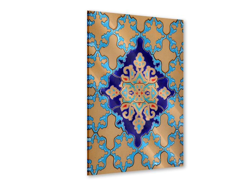 Acrylglasbild Orientalisches Mosaik