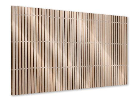 Acrylglasbild Lucky Bamboo