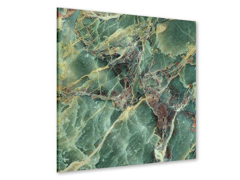 Acrylglasbild Marmor