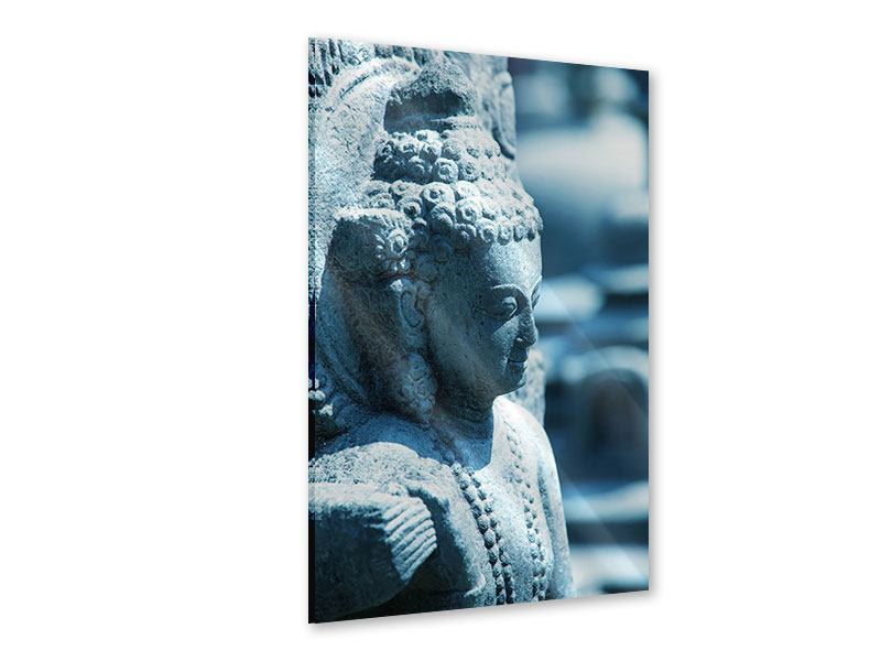 Acrylglasbild Siddharta