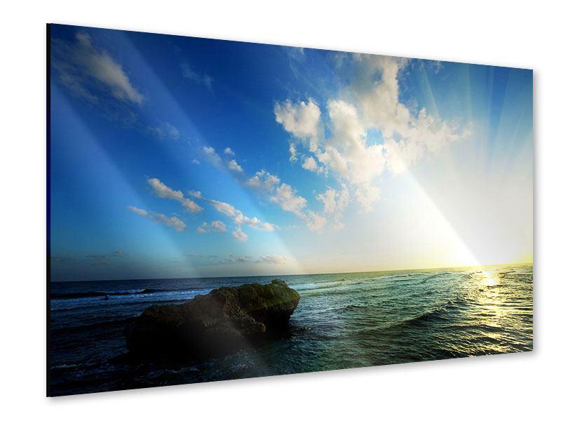 Acrylglasbild Die See