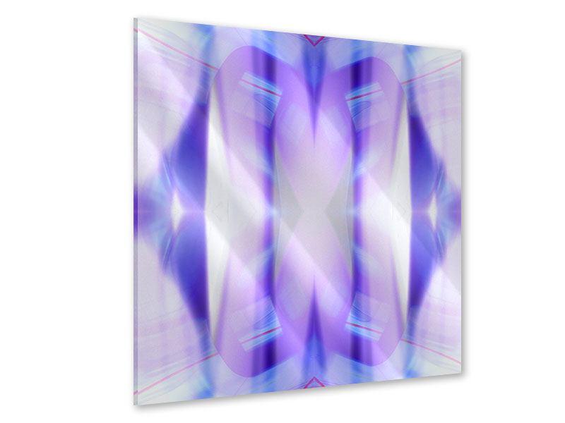Acrylglasbild Abstrakte Sicht