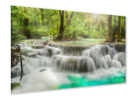 Acrylglasbild Erawan