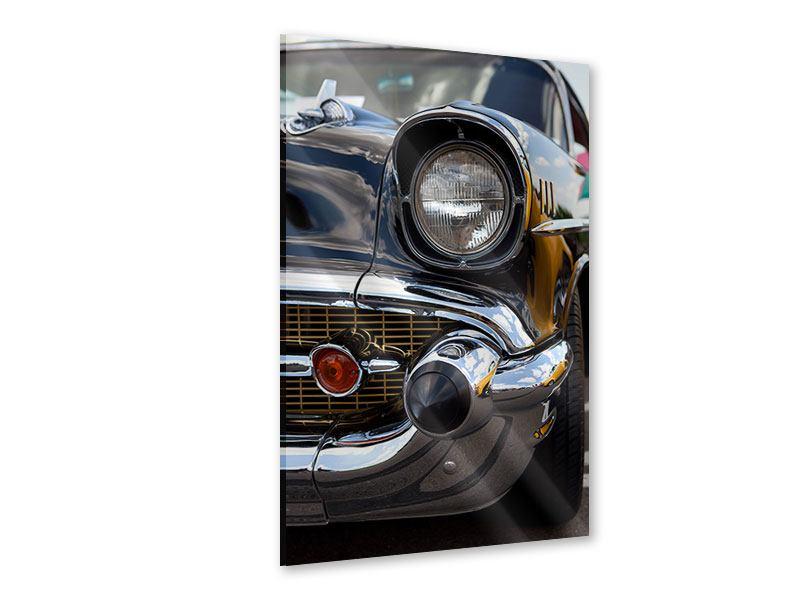 Acrylglasbild Oldtimer