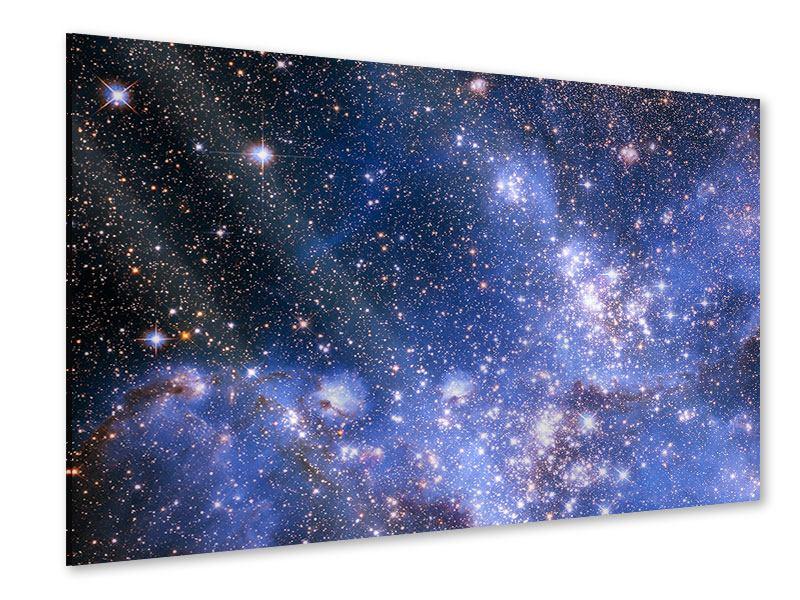 Acrylglasbild Sternenhimmel