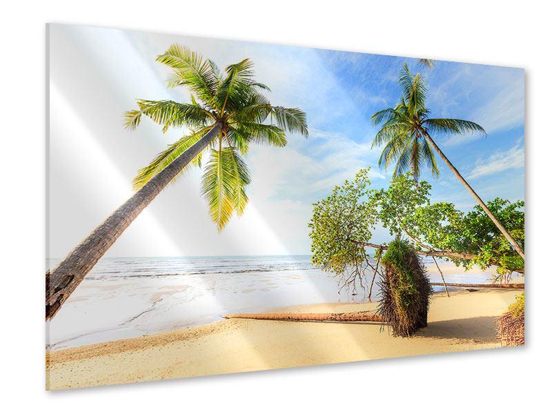 Acrylglasbild Bang Sak Bucht