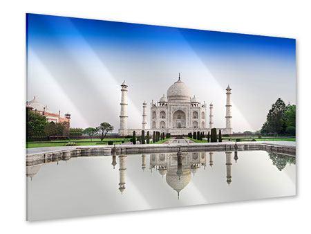 Acrylglasbild Taj Mahal