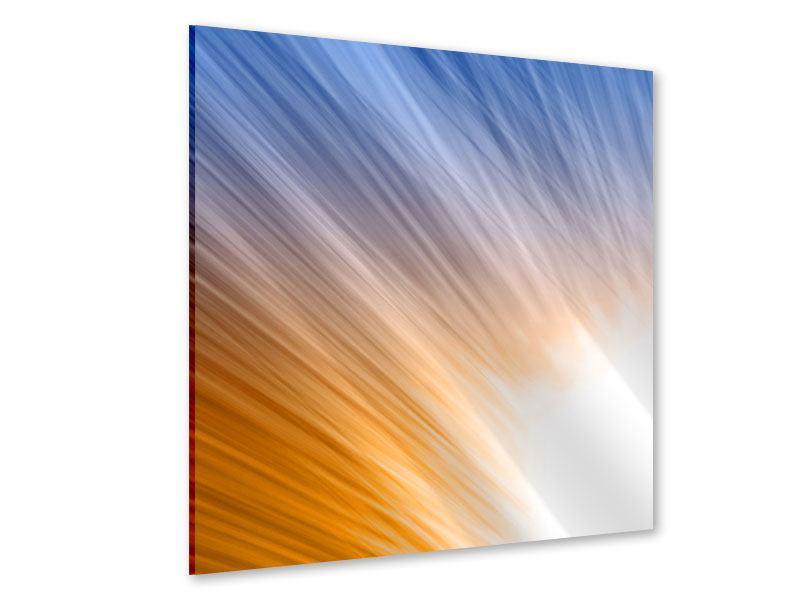 Acrylglasbild Abstraktes Lichterspiel
