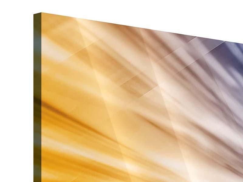 Acrylglasbild Abstrakte Galaxie
