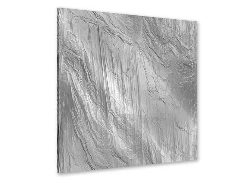 Acrylglasbild Icewall