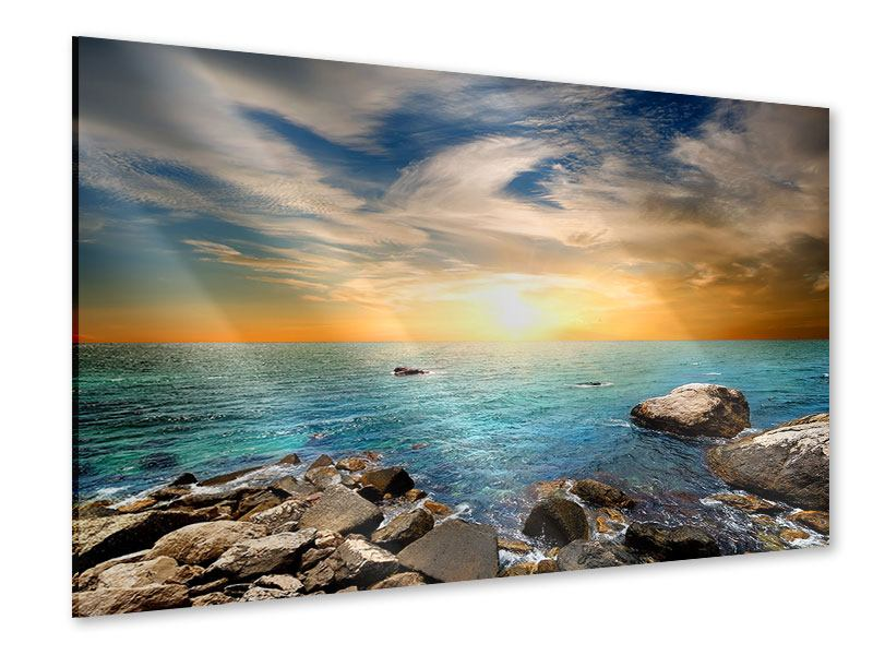 Acrylglasbild Meerwasser