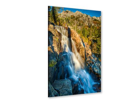 Acrylglasbild Eagle Creek