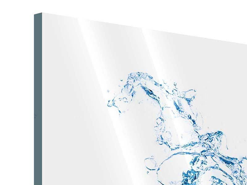 Acrylglasbild Waterwall