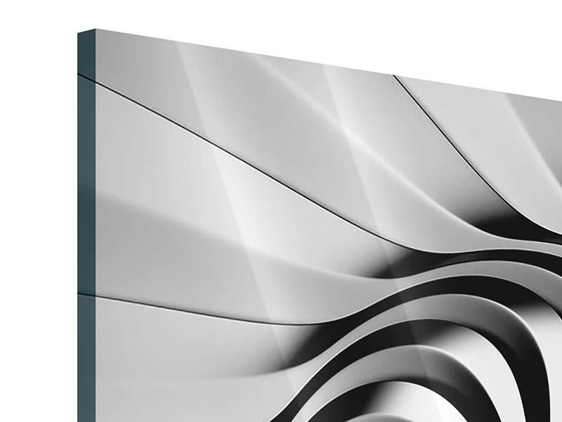 Acrylglasbild Abstrakte Spirale