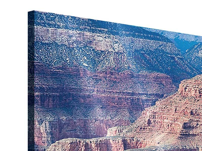 Acrylglasbild 5-teilig Gran Canyon