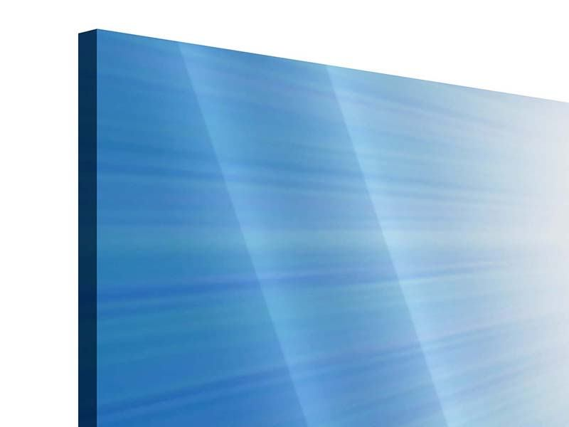 Acrylglasbild 9-teilig Der Himmel
