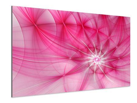 Aluminiumbild Abstrakt Daylight