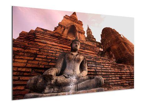 Aluminiumbild Sukhothai