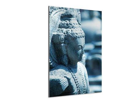 Aluminiumbild Siddharta