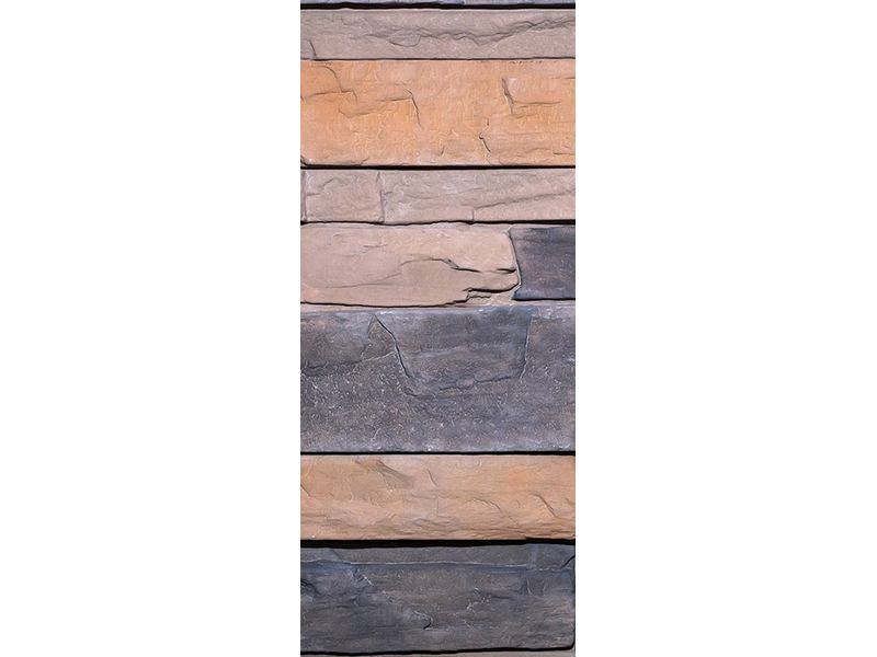 Türtapete Wall
