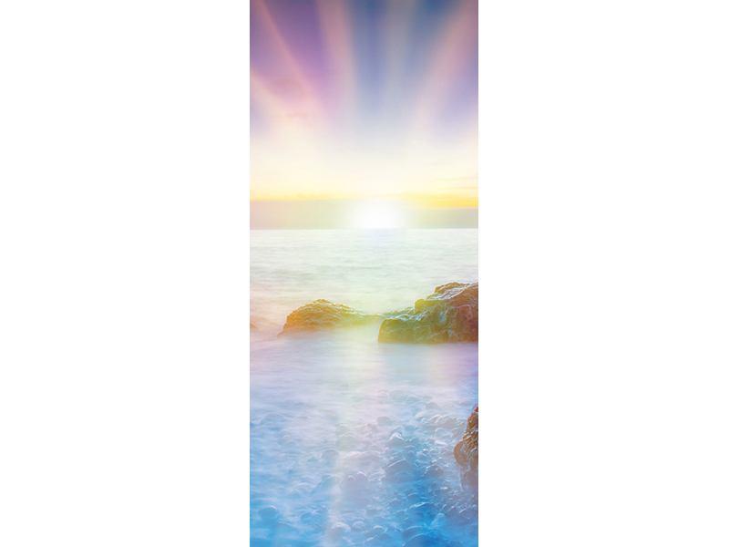 Türtapete Mystisches Meer