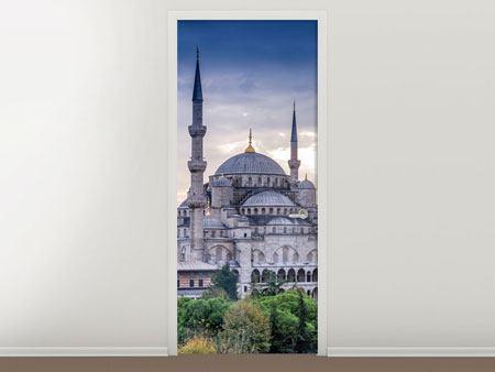 Türtapete Istanbul