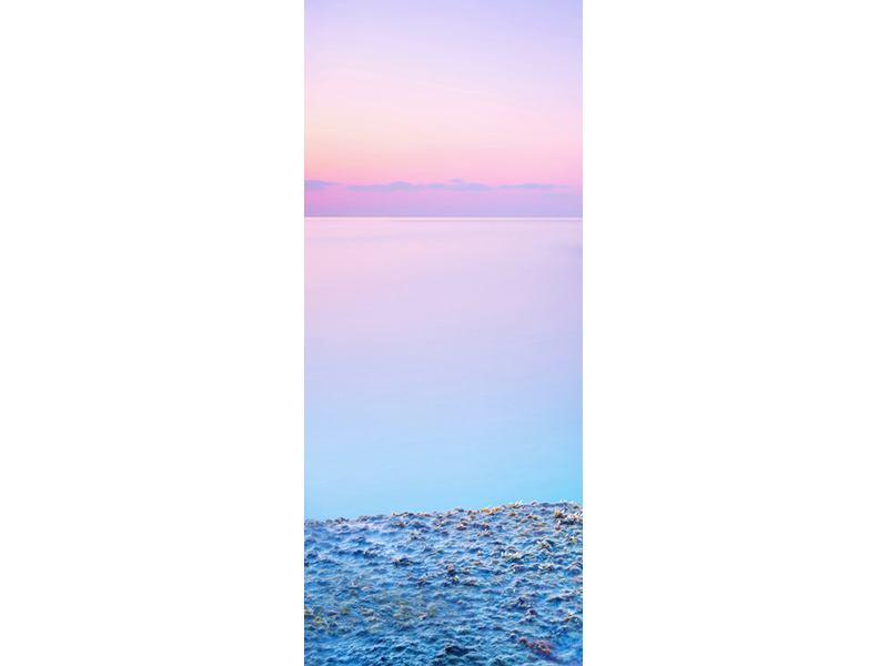 Türtapete Unendlicher Ozean