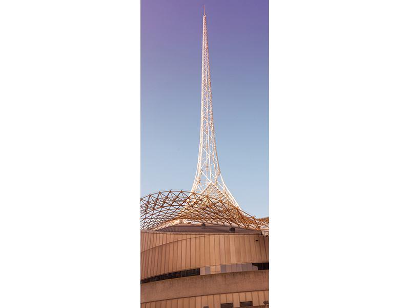 Türtapete Arts Centre Melbourne