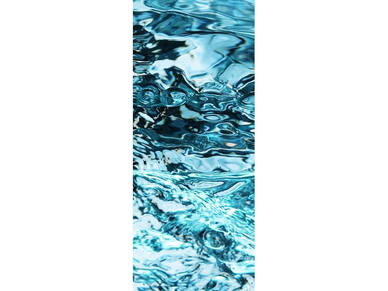 Türtapete Schönheit Wasser