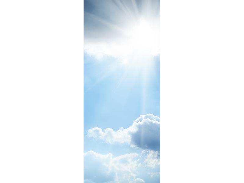 Türtapete Himmelshoffnung