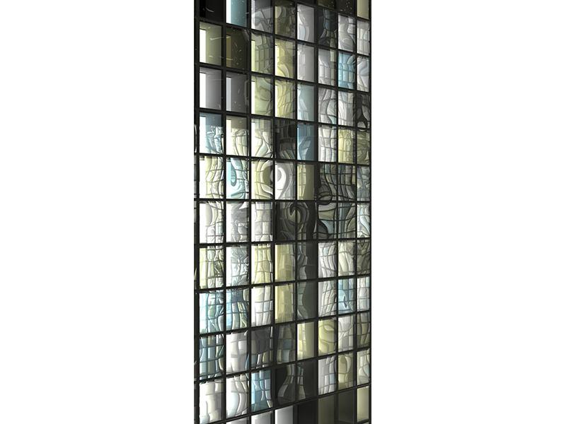 Türtapete Windows
